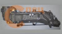 Новый коллектор для Мерседес W204
