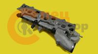 Восстановленный (БУ) коллектор для Мерседес W204