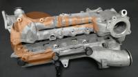Замена (обмен) коллектора для Мерседес W164