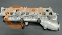 Замена (обмен) коллектора для Мерседес W204