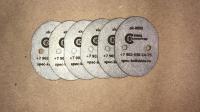 Заслонки для коллектора на Хендай Санта Фе 2 (от 05г.)